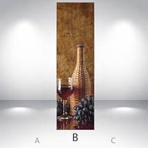 Виниловая наклейка на холодильник, Самоклейка, 180 х 60 см, Лицевая (holSS1_ed11766 Еда), фото 3
