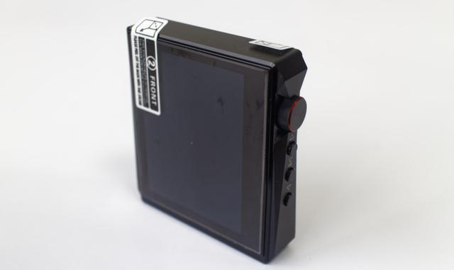 Рисунок - аудиоплеер Hidizs AP80 PRO качество сборки и материалов