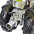 Мультифункциональный мотоблок GRUNFELD MF360L (Loncin), фото 8