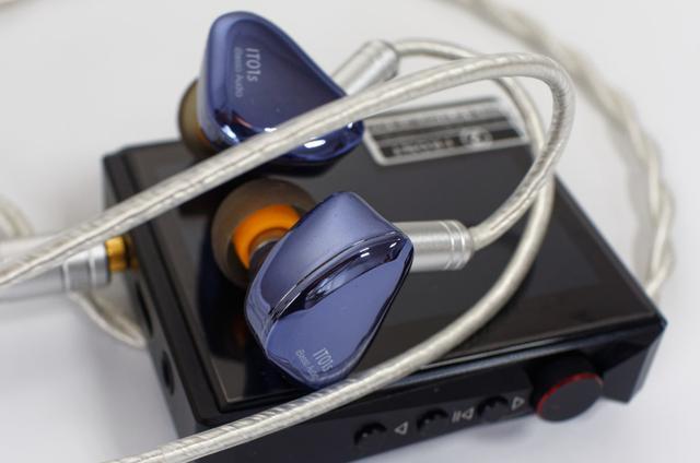 Рисунок - mp3 плеер Hidizs AP 80 PRO качество звучания