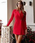 Жіноче плаття-піджак від СтильноМодно, фото 3