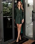 Жіноче плаття-піджак від СтильноМодно, фото 2