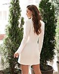 Жіноче плаття-піджак від СтильноМодно, фото 9