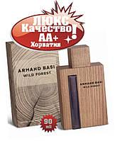 Armand Basi Wild Forest Хорватия Люкс качество АА++ Арман Баси Ваилд Форест