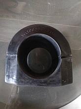Втулка стабилизатора  HOWO полиуретан