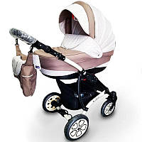 Як вибрати коляску для новонароджених хлопчиків або дівчаток