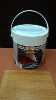 Лак 1690 паркетный полиуретановый на водной основе  глянцевый2.5л.