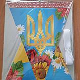 Гірлянда святкова з українською симвлікою, фото 2