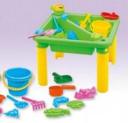 Детский столик-песочница 8801А/1870