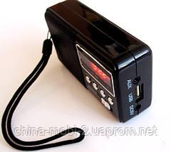 Портативная колонка-радио WS-239 MP3/SD/USB/AUX/FM, фото 2