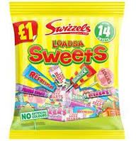 Набор сладостей Swizzels Loadsa Sweets 14s 135 g
