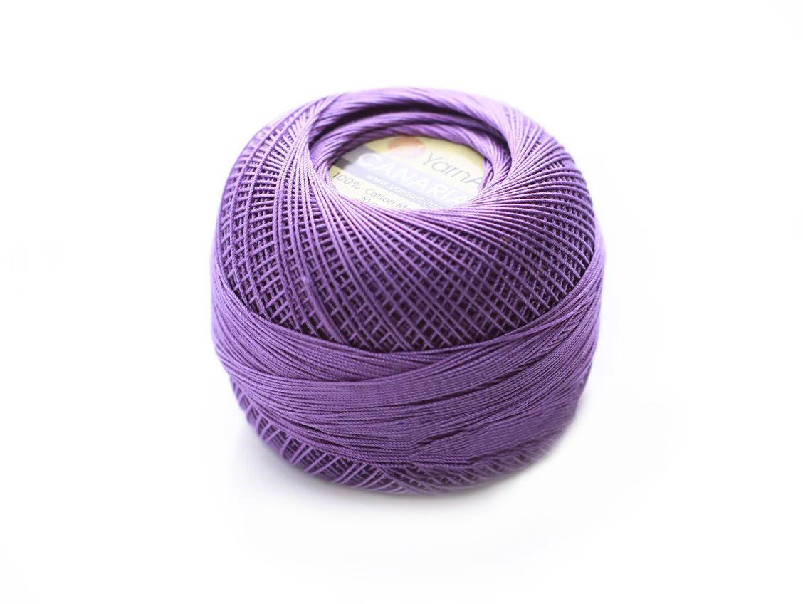 YarnArt Canarias, Фиолет №6309