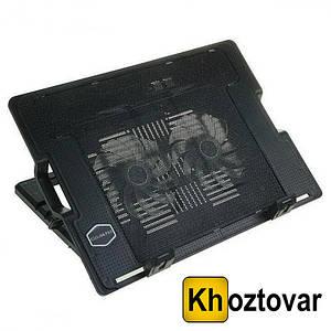 Охлаждающая подставка для ноутбука Notebook Cooler Pad N182