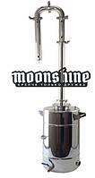 """Дистиллятор Moonshine Medium кламп 2"""" с баком 120 литров, фото 1"""