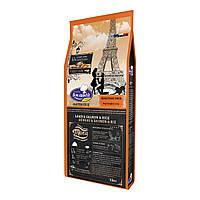 Гипоаллергенный безглютеновый корм для собак с ягненком и лососем Bon Appetit Adult Dog Lamb & Salmon 12 кг