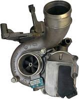 Турбокомпрессор Турбина ТКР ККК К-04,Audi A4 3.0,A6 3.0,A8 3.0,Q7 3.0,Volkswagen Phaeton 3.0,Touareg 3.0