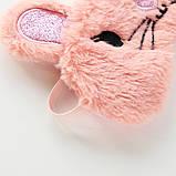 Маска для сна мышка, фото 7