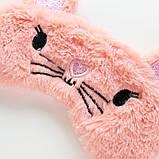Маска для сна мышка, фото 6