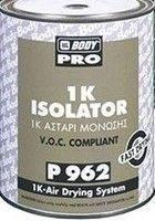 Грунт заполняющий антикоррозийный  BODY P 962 BAR COAT