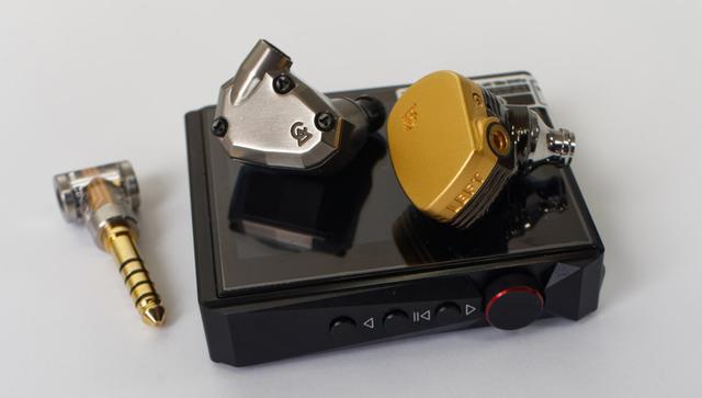 Рисунок - Hidizs AP80 PRO плеер мп3 - качество звука