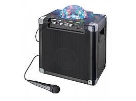 Портативная акустика Trust Fiesta Disco Wireless Bluetooth Speaker