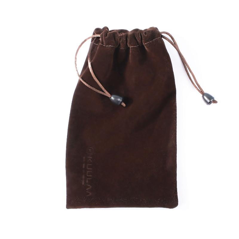 Чехол универсальный для УМБ телефона смартфона водо/грязе отталкивающий для хранения повербанка KUULAA (KL-P03) Brown