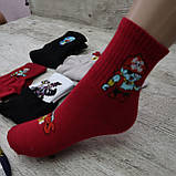 "Детские носочки ""Brawl Stars"", размер 30-35. Носки для мальчика, Турция, фото 4"