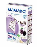 Молочна Вівсяна каша з чорносливом на козячому молоці МАМАКО з 6 місяців, 200г