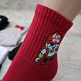 "Детские носочки ""Brawl Stars"", размер 30-35. Носки для мальчика, Турция, фото 5"