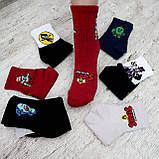 "Детские носочки ""Brawl Stars"", размер 30-35. Носки для мальчика, Турция, фото 2"