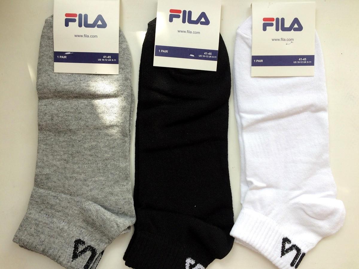 Шкарпетки чоловічі х/б 41-45 р (короткі)