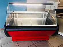 Вітрина холодильна Carolina AG 108 A (Кароліна) Технохолод