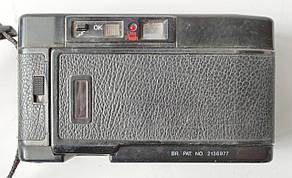 Б/У Фотоаппарат Hanimex 35 AFX 35mm. Фотокамера пленочная Hanimex 35 AFX 35mm, фото 3