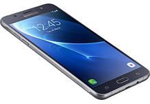 Смартфон Samsung Galaxy J7 (J710F) 2016 Black Stock B-, фото 2