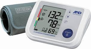 """""""Измерение артериального давления: пошаговая техника""""."""