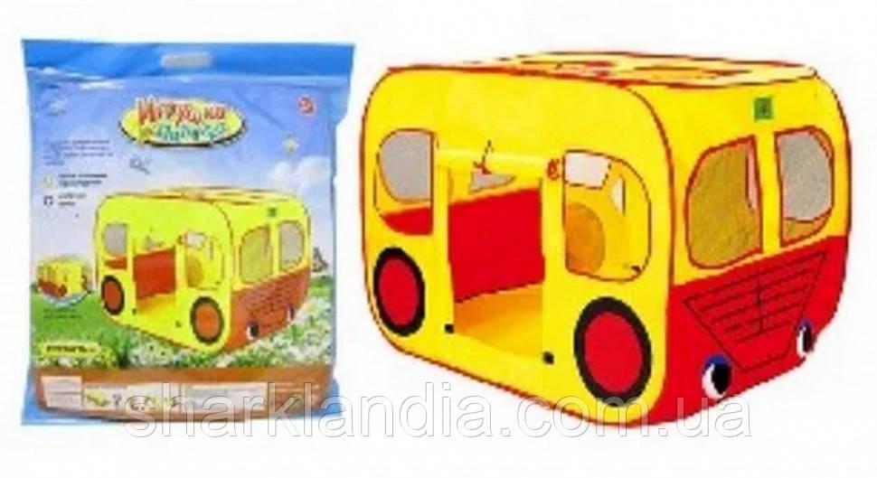 """Палатка 8120 """"Автобус"""""""