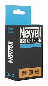 Зарядное устройство зу З\У Newell LCD-USB-С charger for LP-E6