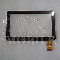 "Сенсор №003 (ver3) 9"" Reellex TAB-97B-01 (MF-358-090F-4/FPC-LZ1016090 V00) black"