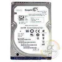 "Жесткий диск 2.5"" 250Gb Seagate ST9250410AS (16Mb/7200/SATAII) БУ"