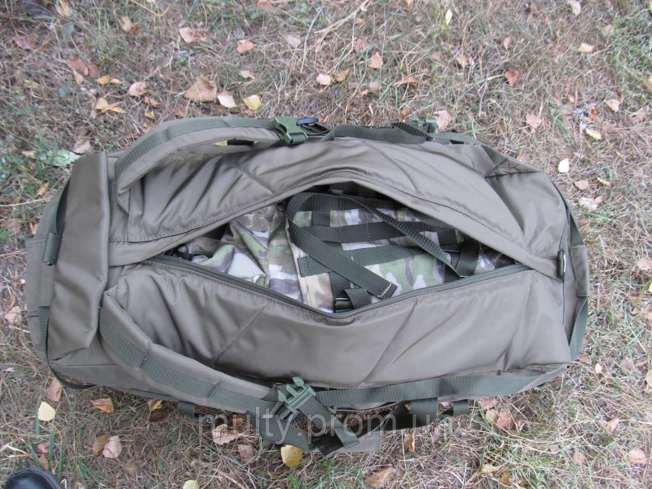 Рюкзак 100л штурмовые рюкзаки фото