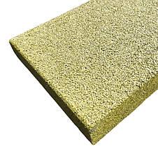 Плитка травмобезопасная резиновая 500х500х30 (квадрат метр), фото 3