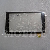 "Сенсор #119 (30pin) 7"" (186*104) (KHX-7005/LH5920/FPC-LZ1015070 V00) black"