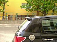 Спойлер  Peugeot 307 / Пежо 307