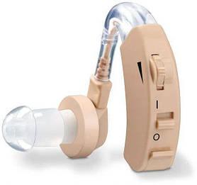Слуховой аппарат Cyber Sonic Hearing Machine | Слуховые аппараты (батарейки в комплекте)