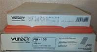 Фильтр воздушный на инжекторный ВАЗ (Wunder Турция) (аналог LX220)