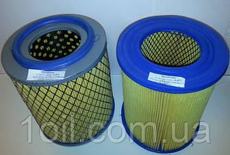 Фильтр воздушный инжекторный Газель 406 А-071 до 2007 (глухой с одной стороны)