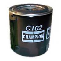 Фильтр маслянный Champion COF 100102S  (ВАЗ 2101)