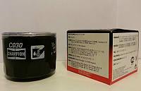 Фильтр масляный Champion C030 (ВАЗ 2108)