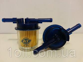 Фильтр топливный  ST336 или аналог ( карб.двиг.) с отстойником