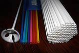 Палички, трубочки для прапорців і повітряних кульок, фото 2